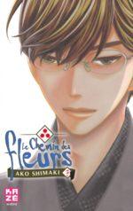 Le Chemin des Fleurs 7 Manga