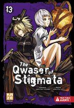 The Qwaser of Stigmata 13 Manga