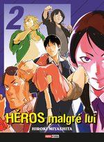 Héros malgré lui # 2