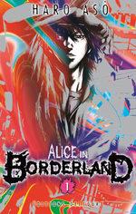 Alice in Borderland # 1