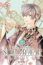 Seirei Produce T.2 Manga