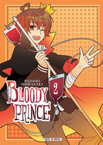 Bloody Prince 2