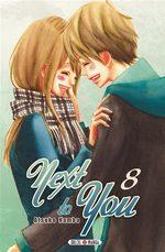 Next to You 8 Manga