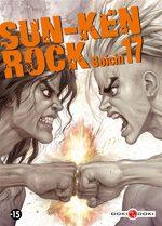 Sun-Ken Rock 17