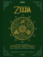 The Legend of Zelda - Hyrule Historia 1 Artbook