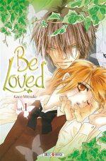Be loved T.1 Manga