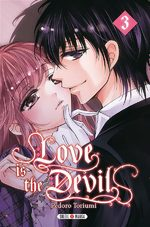 Love is the Devil 3