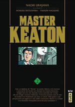 Master Keaton 2