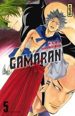 Gamaran 5
