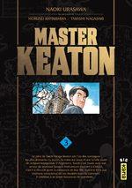 Master Keaton 3