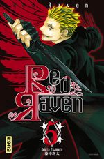 Red Raven 5