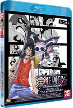 One Piece - Film 09 : Episode De Chopper - Le Miracle Des Cerisiers En Hiver 1 Film
