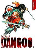 Dangoo 5 Manhwa