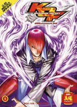 King of Fighters - Maximum Impact 2 Manhua