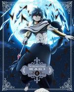 Magi - The Labyrinth of Magic 4 Série TV animée