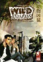 Wild Animals 2 Manhua