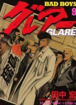 Bad boys Glare 9 Manga