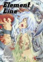 Element Line T.5 Manga