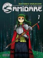 SAMIDARE, Lucifer and the biscuit hammer # 7