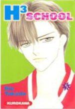 H3 School 5 Manga