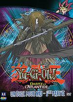 Yu-Gi-Oh - Saison 4 : La Saga de l'Orichalque 9 Série TV animée