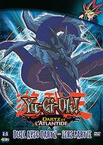 Yu-Gi-Oh - Saison 4 : La Saga de l'Orichalque 12 Série TV animée
