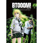 Btooom ! 3 Série TV animée