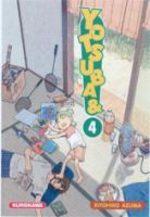 Yotsuba & ! 4