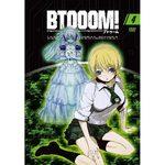 Btooom ! 4 Série TV animée