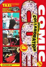 Comic Cue 4 Périodique