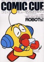 Comic Cue 7 Périodique