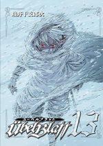 Ubel Blatt 13 Manga