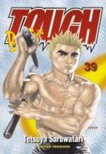 Tough - Dur à cuire 39 Manga