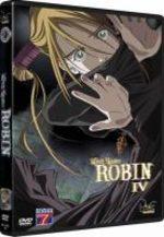 Witch Hunter Robin 4 Série TV animée
