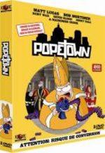 Popetown 1 Série TV animée