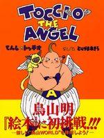 TOCCIO THE ANGEL 1 Livre illustré