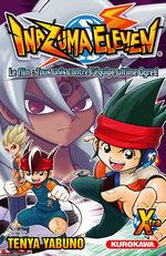 Inazuma Eleven X-tra Manga