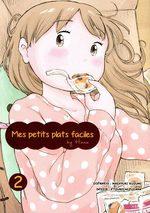 Mes petits plats faciles by Hana 2 Manga