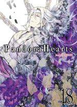 Pandora Hearts # 18