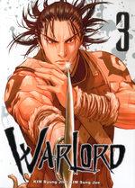 Warlord 3 Manhwa