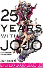 25 years with Jojo 1 Livret