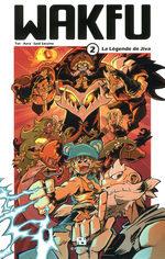 Wakfu 2 Global manga