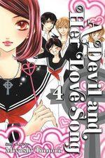 Akuma to Love Song # 4
