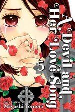 Akuma to Love Song # 5