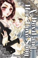 Akuma to Love Song # 7