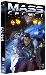 Mass Effect - Paragon Lost 1 Film