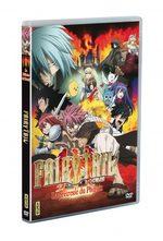 Fairy Tail - La Prêtresse du Phœnix 1 Film