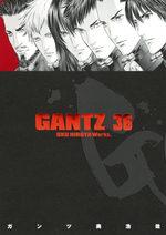 Gantz 36 Manga