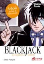 Black Jack - Illustration Museum 1 Artbook
