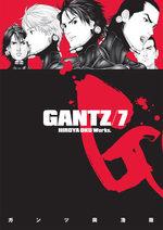 Gantz 7